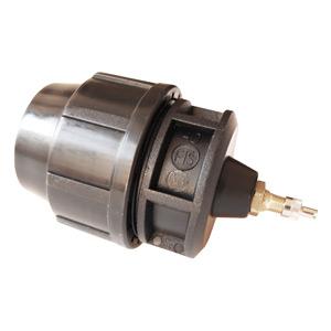 Akcesoria do rur osłonowych do kabli optotelekomunikacyjnych